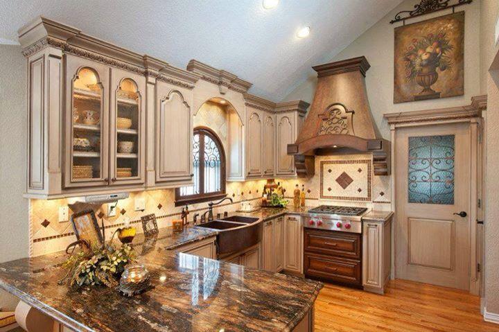 Kitchens By Sierra Custom Kitchen Cabinet Designs In El Paso, Austin Texas.  Our Custom Wood Cabinet Makers And Installers In El Paso, Austin Texas