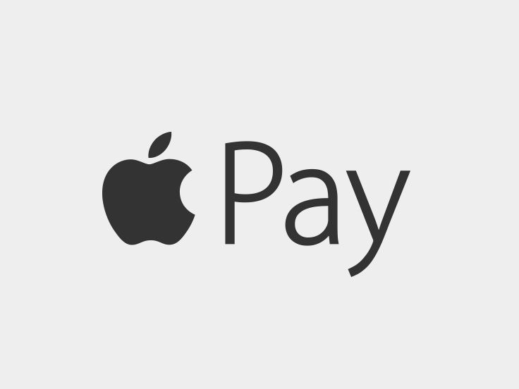 Introducing Apple Pay.