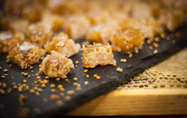 #RoyalJelly #Naturalproducts #Apivita #Naturalingredients # Read more at www.apivita.com