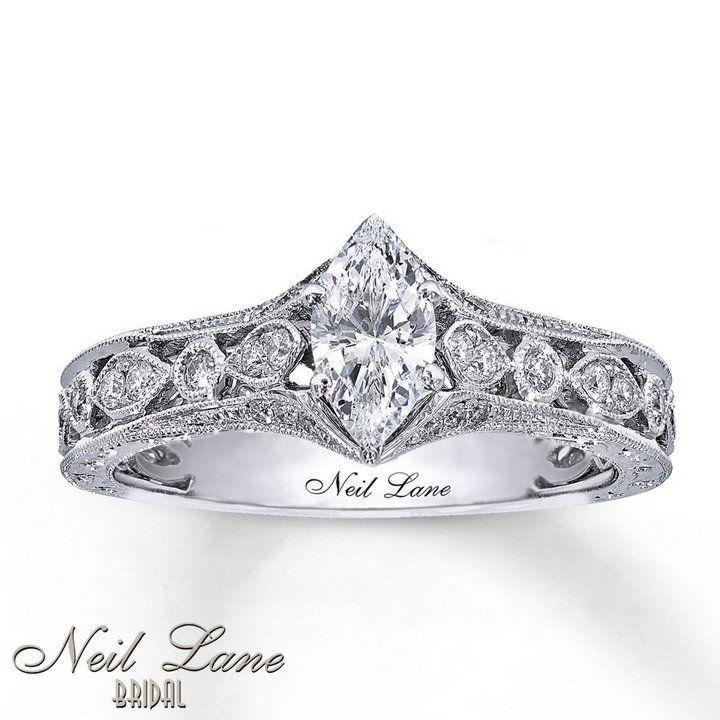 Neil Lane Engagement Rings At Kay Jewelers 15