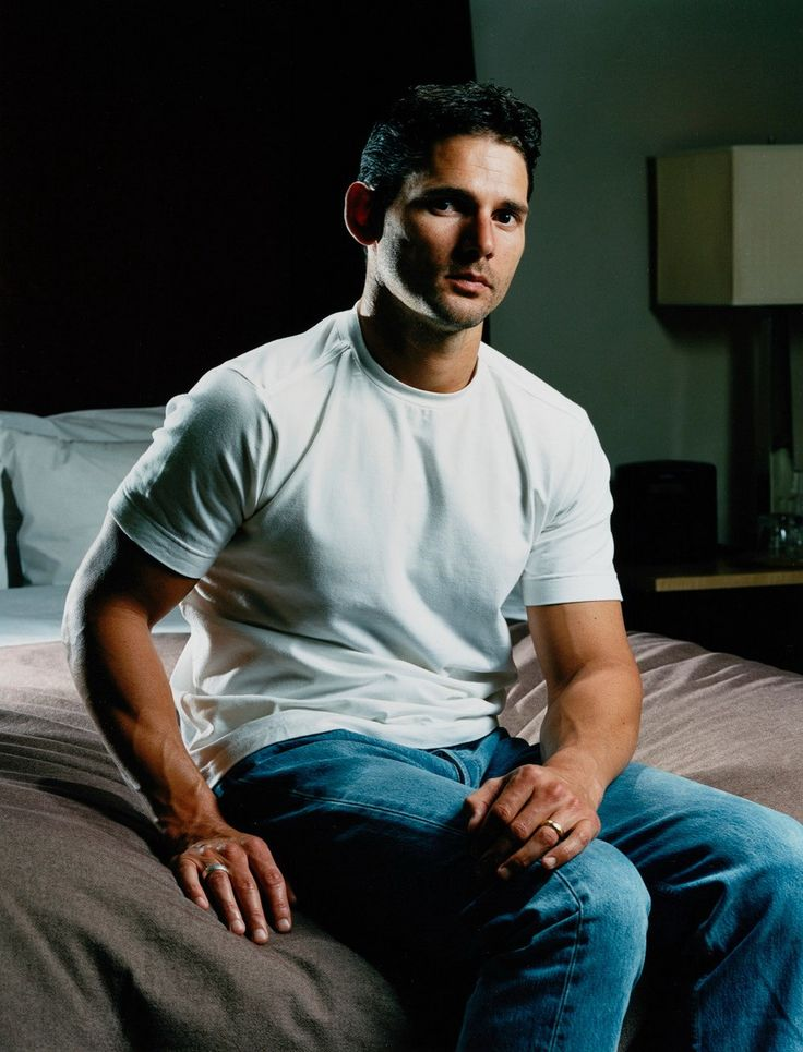 Opinion Eric bana photos sexy sorry, not