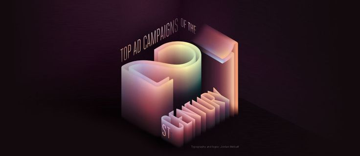 With the dawn of the 21st Century, here are Advertising Age's top 15 ad campaigns from the new century. Prepare to be moved, entertained and motivated.