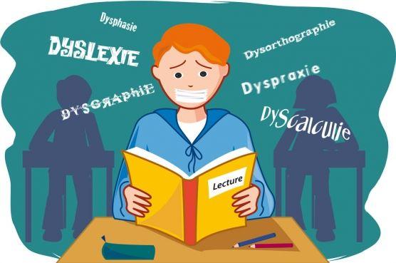 OUTILS PEDAGOGIQUES et DYS. Groupe de travail sous la conduite de Mme Cannac IEN - ASH.  De nombreux outils existent pour les élèves Dys (dyslexie, dyspraxie, dyscalculie, dysphasique). Retrouvez la plupart d'entre eux répertori...