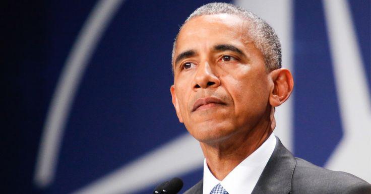 3/26/17 - $36 Million DARK SECRET Found in Obama's Paperwork. This is Sick.