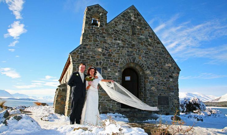 mt cook wedding - Google Search