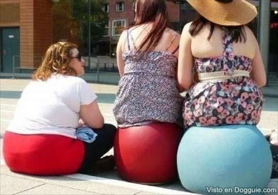 Palla o sedere?
