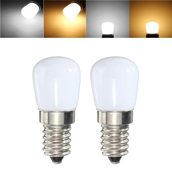 Wholesale Price + Free Shipping E14 LED Bulbs E14 1.5W