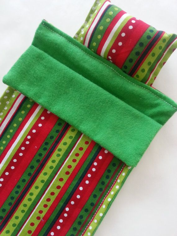 Elf bed. Elf sleeping bag with pillow.Christmas by maria8natalia