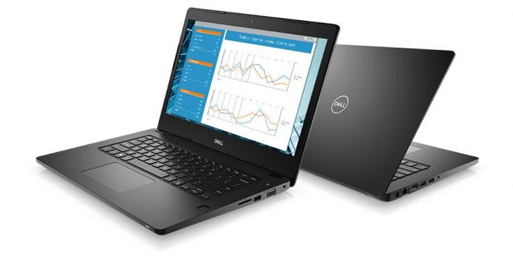 Dell Latitude 3480 mobile thin client specs and price: New laptop promises secure and controlled convenience