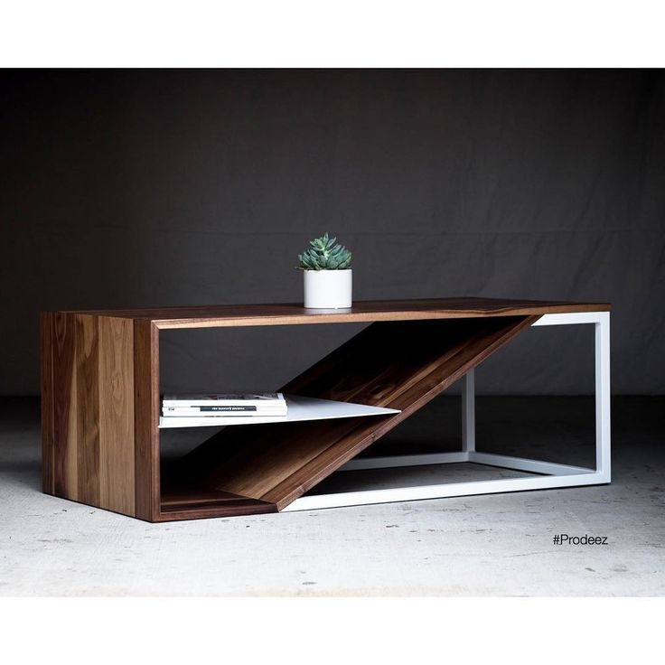 "4,412 Likes, 15 Comments - Prodeez l Product Design (@prodeez) on Instagram: ""Cortado by Harkavy Furniture. For more info and images visit www.prodeez.com #furniture #table…"""