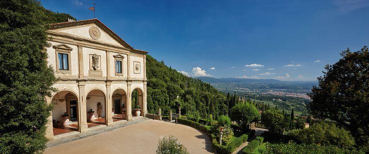 Belmond Villa San Michele Via Doccia 4, 50014 Fiesole, Florence, Italy, Europe