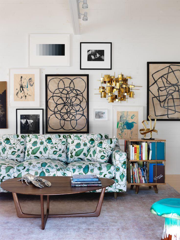 der marokkanische stil 33 orientalische wohnraume mit exotischer note, 8 besten modern rustic bilder auf pinterest arquitetura, rund umsder, Möbel ideen