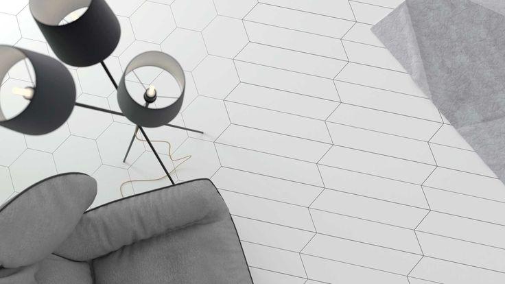 12 Best Hexa Floor Floor Tiles By Wow Images On