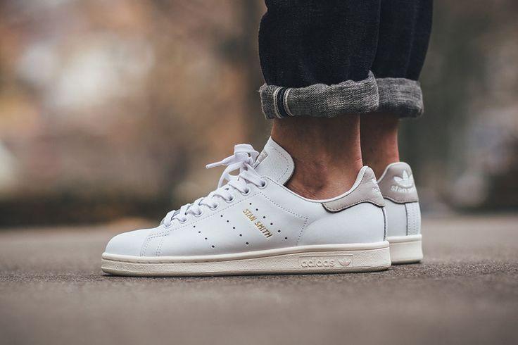 "adidas Stan Smith ""Cool Granite"" - EU Kicks: Sneaker Magazine"
