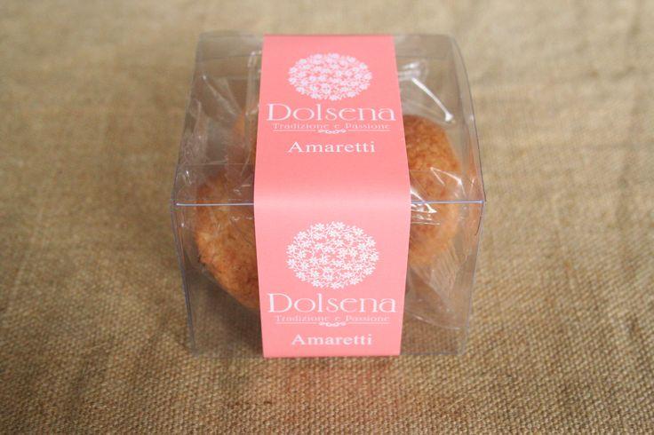 Linea Mini box - Amaretti Dolsena