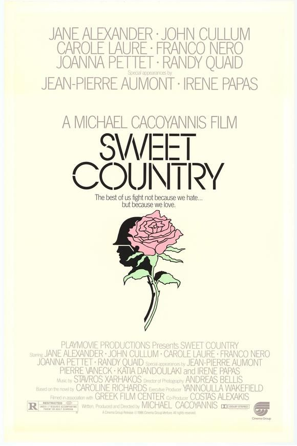 Sweet Country (1986) - Γλυκιά πατρίδα (1986)