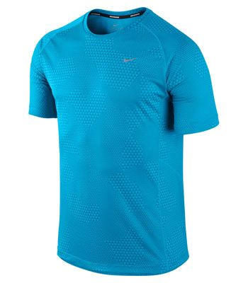 Nike Miler - Vêtements - Homme - T-shirts - Intersport Canada