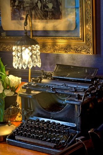 Cafe Mozart, Madame Zingara's gorgeous eclectic café in Cape Town - one of the first in SA!