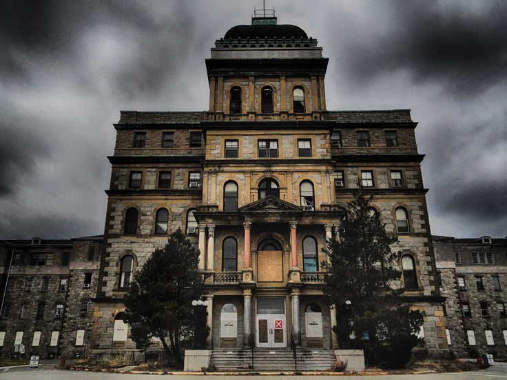 10 best images about greystone park psychiatric hospital for The greystone