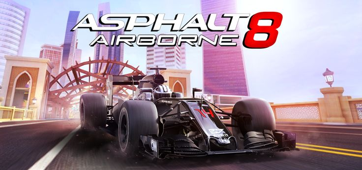 Asphalt 8: Airborne v3.0.0l [Free Shopping] Apk Mod  Data http://www.faridgames.tk/2017/03/asphalt-8-airborne-v300l-free-shopping.html