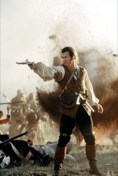 31 best images about The Patriot on Pinterest | Patriots ...
