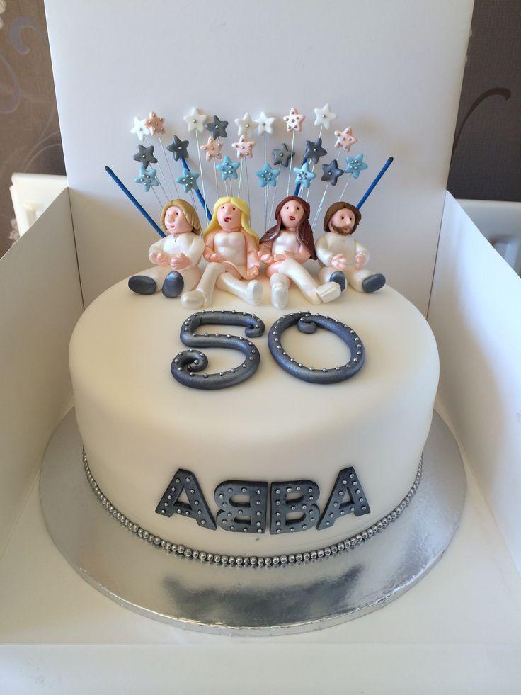Abba cake