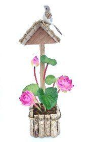 Sementes Flor Rosa Trepadeira Vermelha P/ Mudas Importadas - R$ 7,90