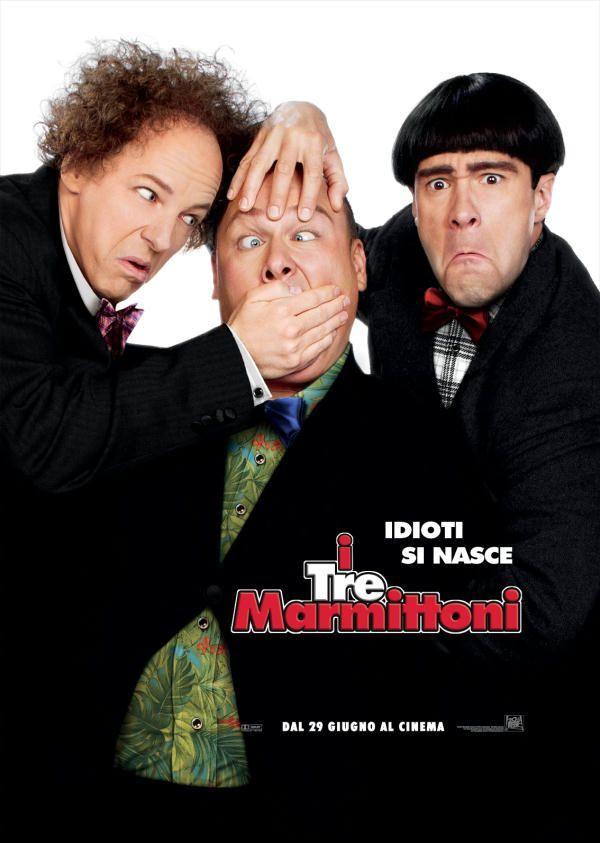 I tre marmittoni, dal 29 giugno al cinema