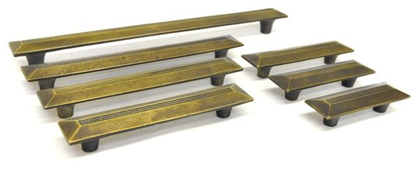 Antique Brass Nouveau Pull Handle | Antique brass, Doors and Drawer handles - Antique Brass Nouveau Pull Handle Antique Brass, Doors And