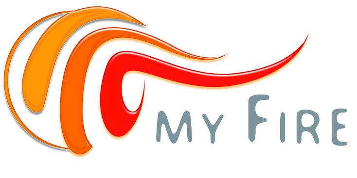 Project Logo-fire