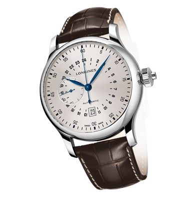 Heritage Collection L2.797.4.73.0 #Longines #HeritageCollection