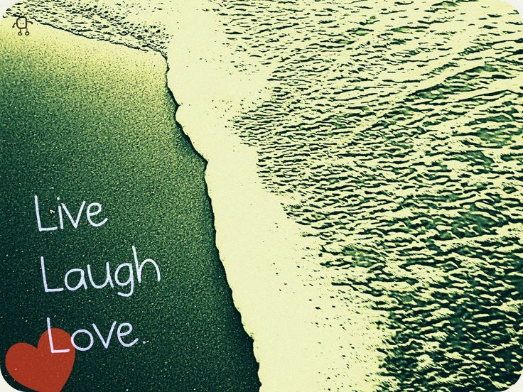 Live Laugh Love Phone Wallpaper Background Wallpapers