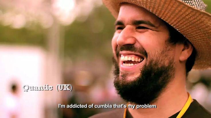 Yo me llamo Cumbia | Documental on Vimeo