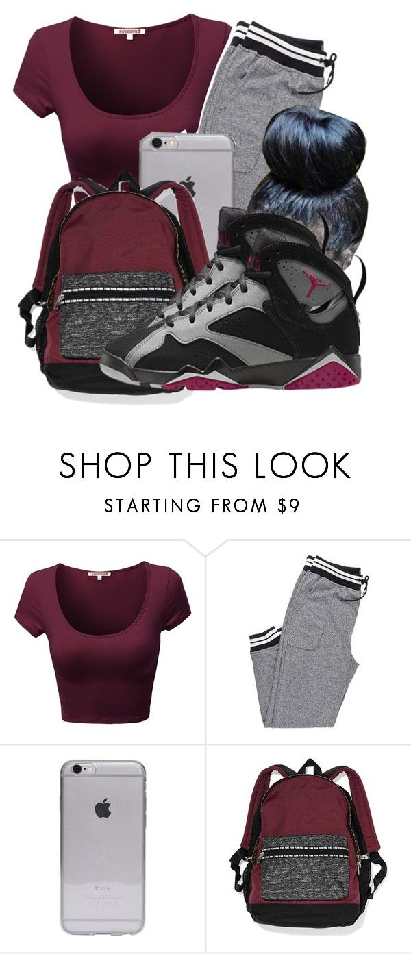 """Untitled #1460"" by honey-cocaine1972 ❤ liked on Polyvore featuring Victoria's Secret and Retrò"