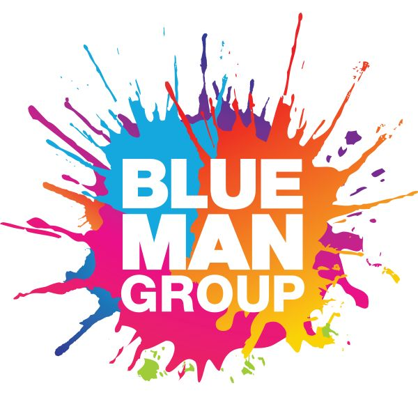 Official Site of Blue Man Group