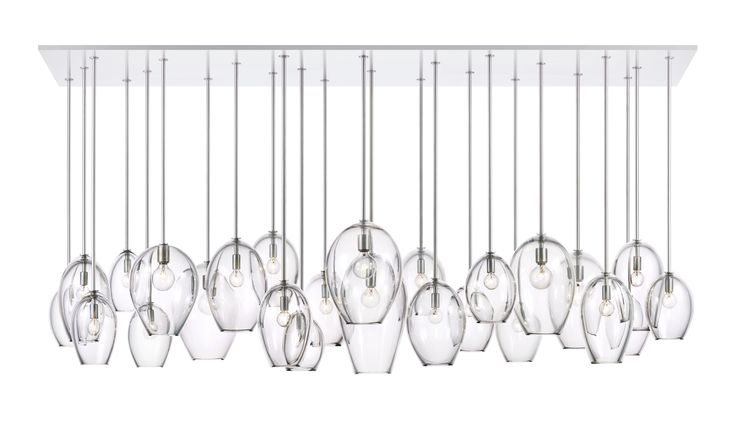 Posted Dome Chandelier | jGoodDesign | productFind | InteriorDesign.net
