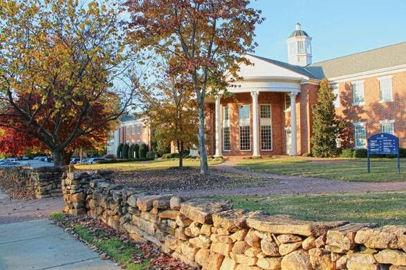 10 Best Cities to Live in North Carolina - Movoto