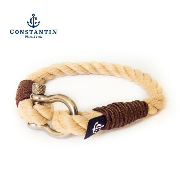 Bratara nautica Sailors CNB #2034