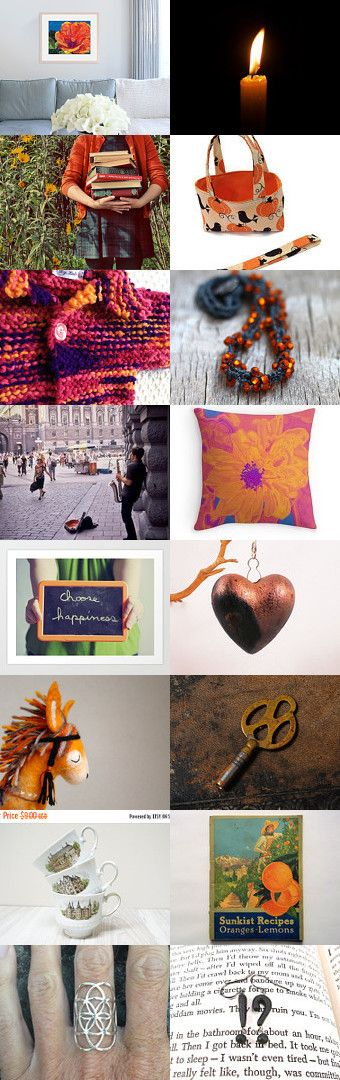 Choose Happiness by 3buu on Etsy--Pinned+with+TreasuryPin.com