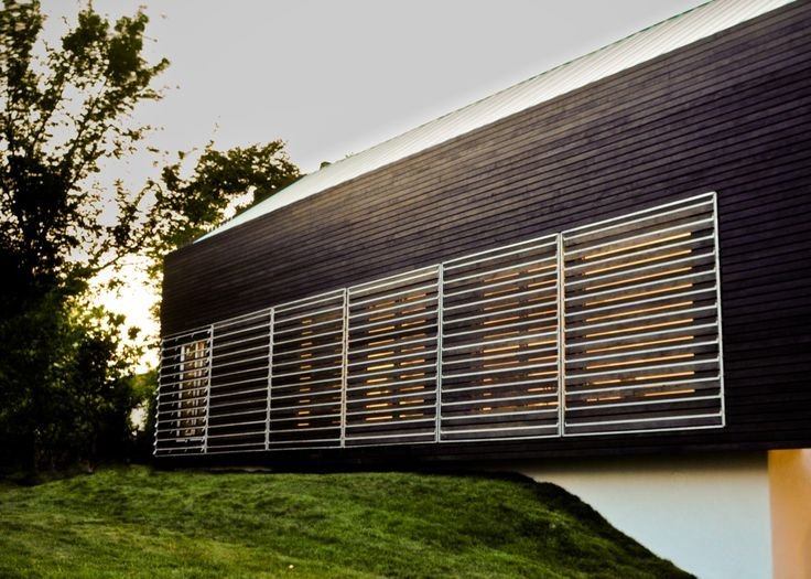 Built by Studio 804 in Kansas City, United States The Prescott Passivhaus is a single-family, low-energy residence located in Kansas City, Kansas. This unique house is...