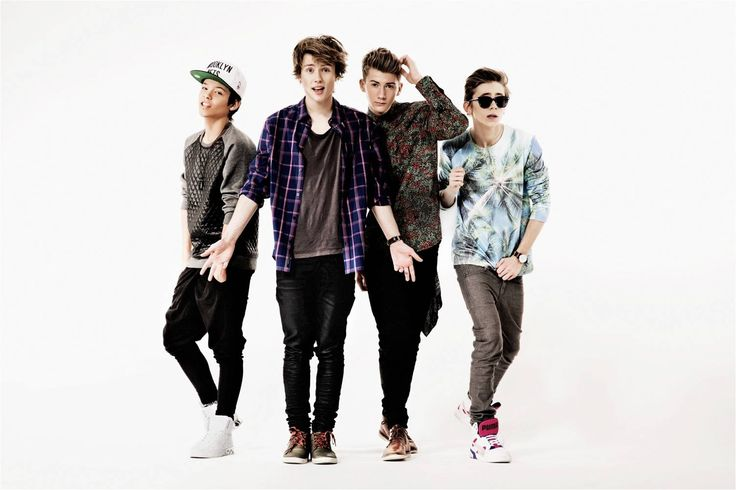 They Sing! They Dance! The Swedish Boys of The Fooo Conspiracy ...