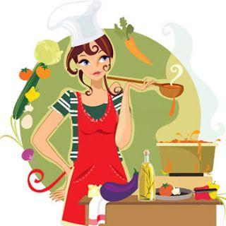 HOUSEHOLD USEFUL TIPS AND TRICKS: कुछ आसान कुकिंग टिप्स बेसन की बर्फी बनाते समय थ...