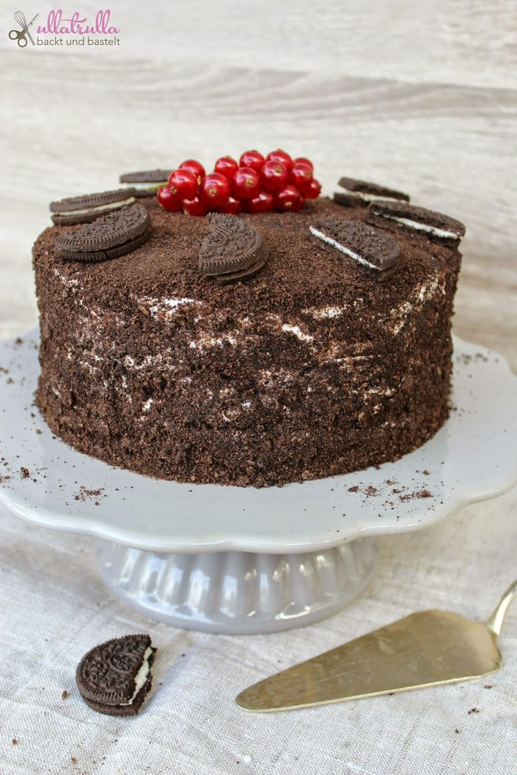 25 best ideas about oreo torte rezept on pinterest oreo torte rezepte oreo k sekuchen ohne. Black Bedroom Furniture Sets. Home Design Ideas