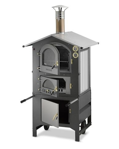 Photo : Fontana Gusto Wood Fired Outdoor Ovens Williams ...