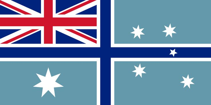 Civil Air Ensign of Australia