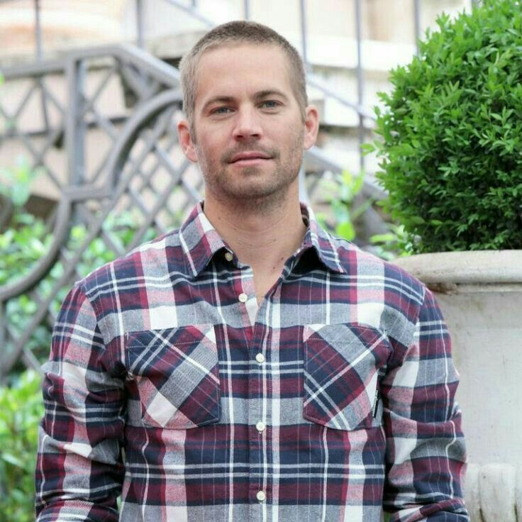 ✝ RIP Our Angel  Paul Walker ✝