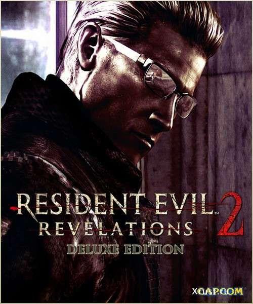 """Resident Evil Revelations 2 - Deluxe Edition (2015/RUS/ENG/Repack by Other s) http://xrust.ru/games/download_games/295315-resident-evil-revelations-2-deluxe-edition-2015-rus-eng-repack-by-other-s.html   В начале истории Resident Evil Revelations 2 фанатов ожидает возвращение их любимой героини Клэр Редфилд. Пережив происшествие в Раккун-Сити, описанное в предыдущих играх Resident Evil, Клэр теперь работает на организацию """"Терра Сейв"""", которая борется с биотерроризмом. Во время вечеринки по…"""