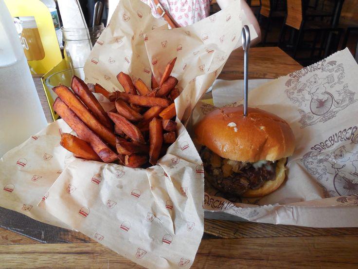Elk Burger - Bare Burger - Brooklyn, NY