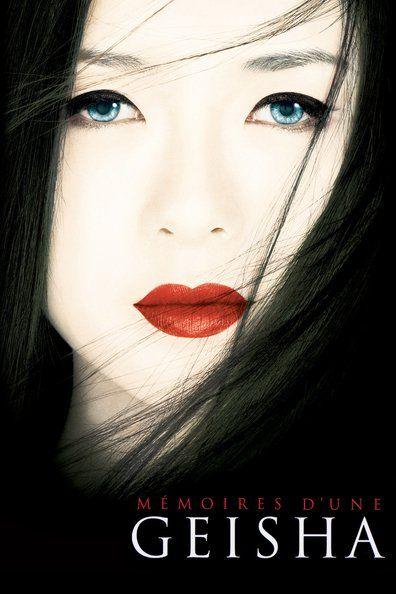 Mémoires d'une geisha (2005) Regarder Mémoires d'une geisha (2005) en ligne VF et VOSTFR. Synopsis: Quelques années avant la Seconde Guerre mondiale, Chiyo, une petite fille ja...