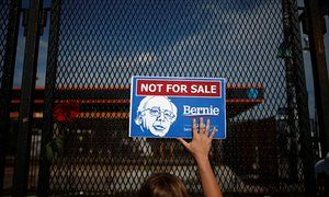 The destruction of Hillary Clinton: sexism, Sanders, and the millennial feminists | Susan Bordo | Opinion | The Guardian